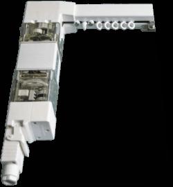 Karnisze elektryczne fazowe | Decoexpert